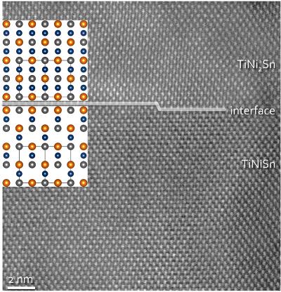 HAADF-STEM Micrograph