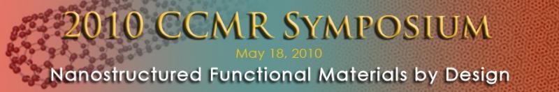 2010 symposium banner